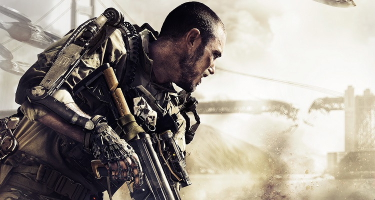 Call of Call of Duty 2016 desarrollado por Infinity Ward