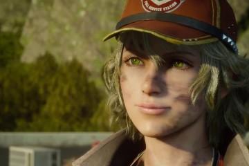 Final Fantasy XV da más pistas sobre su calidad gráfica