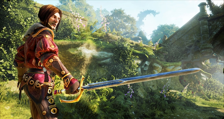 Fable Legends Destacada