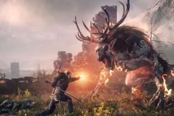 The Witcher 3: Wild Hunt muestra un nuevo gameplay de 7 minutos