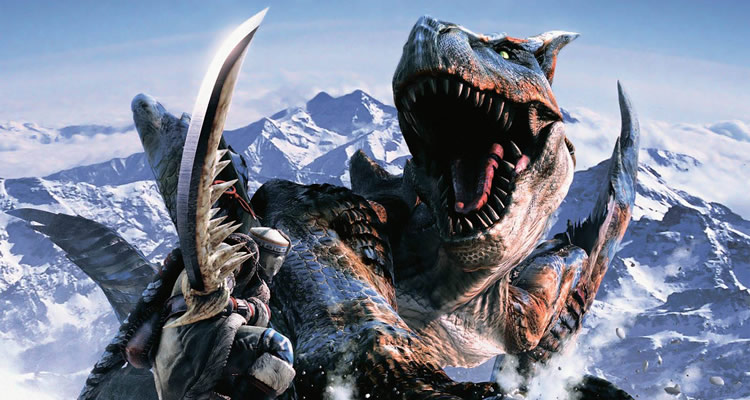 monster hunter 4 ultimate análisis 2 guiltybit