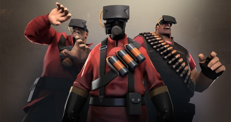 Valve anuncia su SteamVR para la Games Developers Convention