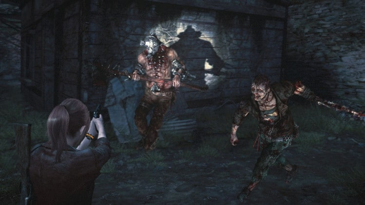 Resident Evil: Revelations 2 - Episodio 2 - Análisis PlayStation 4