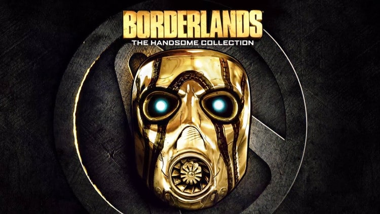 Borderlands: The Handsome collection tiene un tráiler muy guapo