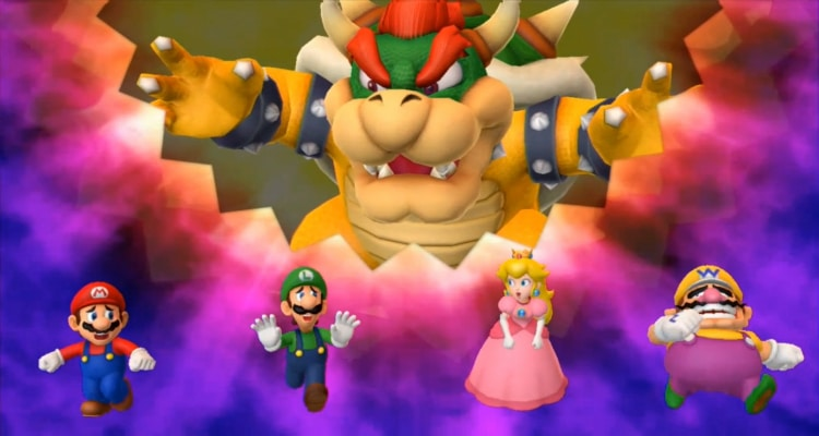 Bowser_Party