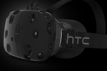 HTC Re Vive VR Destacada