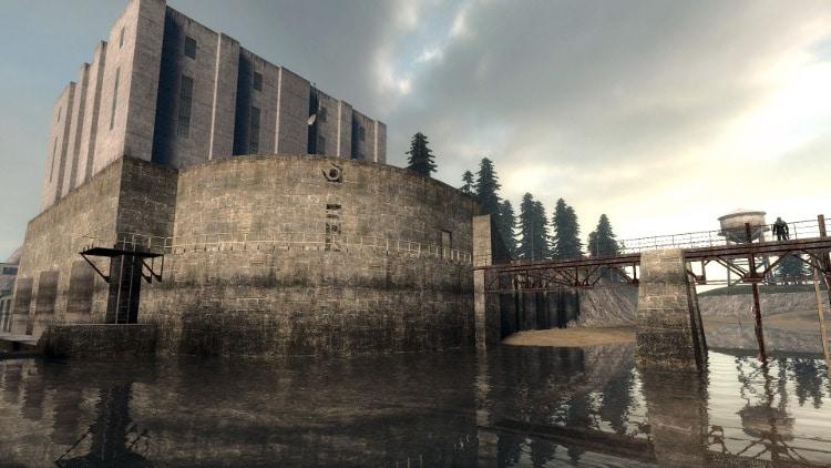 Half-Life 2 se actualiza con mejores gráficos de forma gratuita