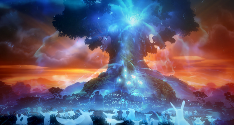 Ori and the Blind Forest - Análisis Xbox One