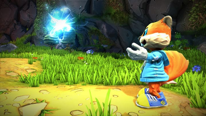 conker`s Big Reunion