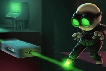 Stealth Inc. 2 dejará de ser exclusivo de Wii U en abril