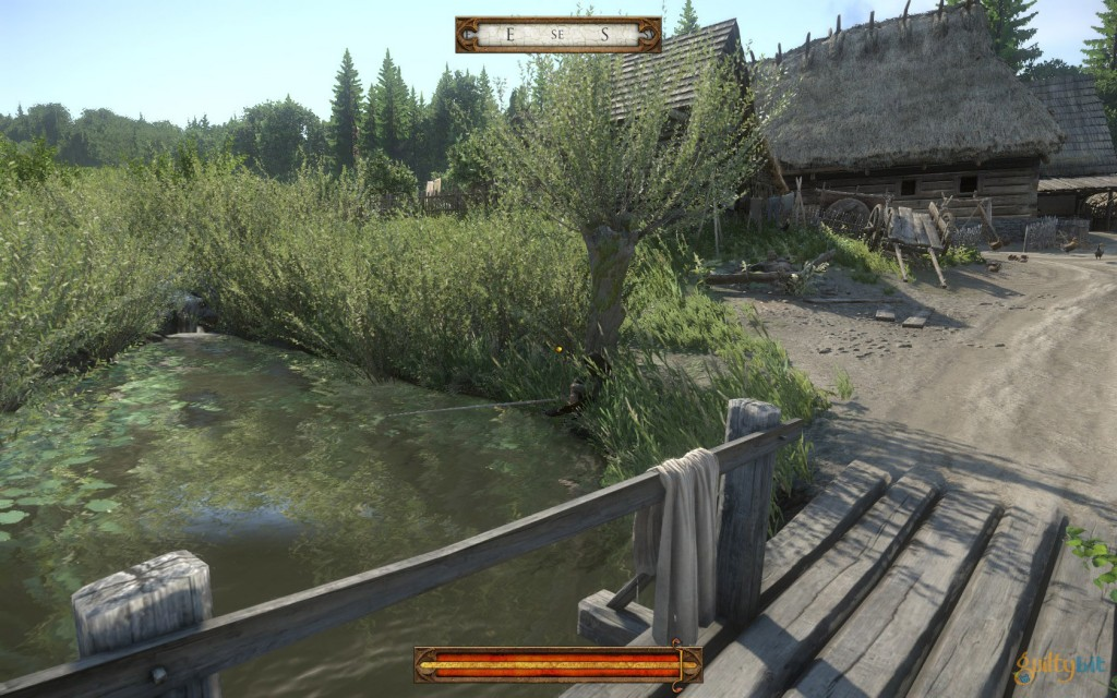 Kingdom Come: Deliverance se retrasa hasta 2016