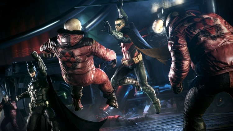 Batman_Arkham_Knight_Robin