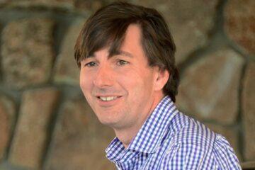 Foto de Don Mattrick, el ex director de Zynga.
