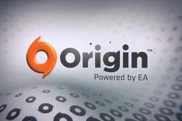 Electronic Arts Origin