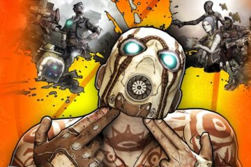 El padre de Borderlands abandona Gearbox Software