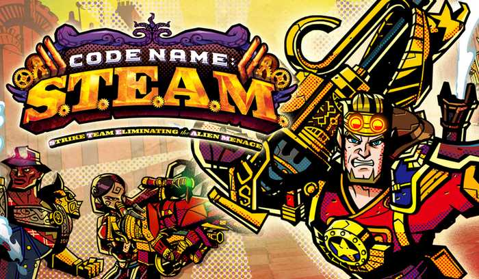 code-name-steam