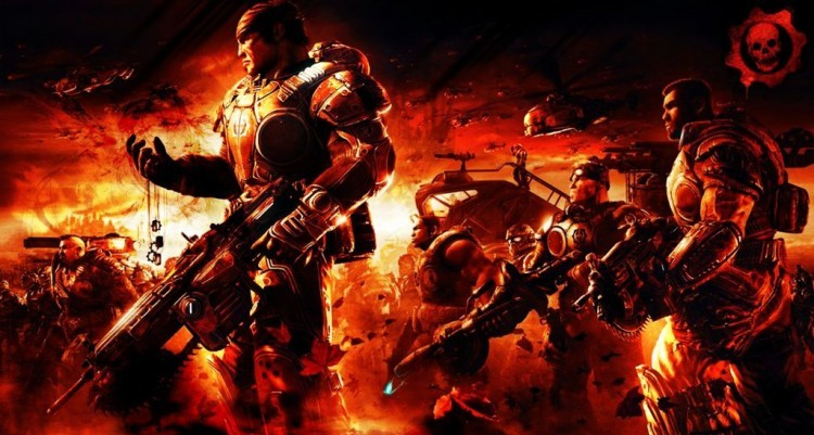 Gears Of War recupera a su director de cinemáticas