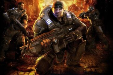 Gears of war hd
