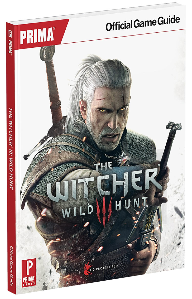 guia the witcher iii