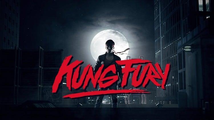 kung-fury