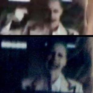 Jared Leto se muestra como el Joker