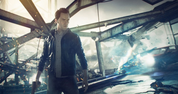 Quantum Break no saldrá en Steam