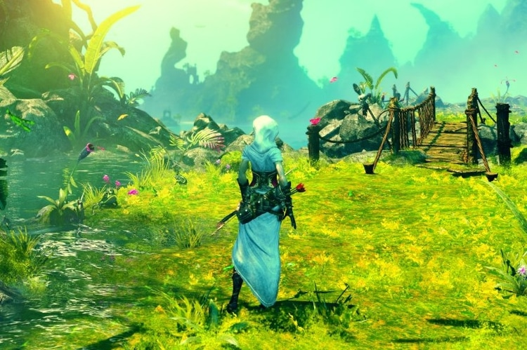 Trine 3: The Artifacts of Power ya está disponible en Steam por Early Access