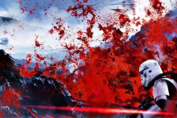 Star Wars Battlefront Sullust Destacada