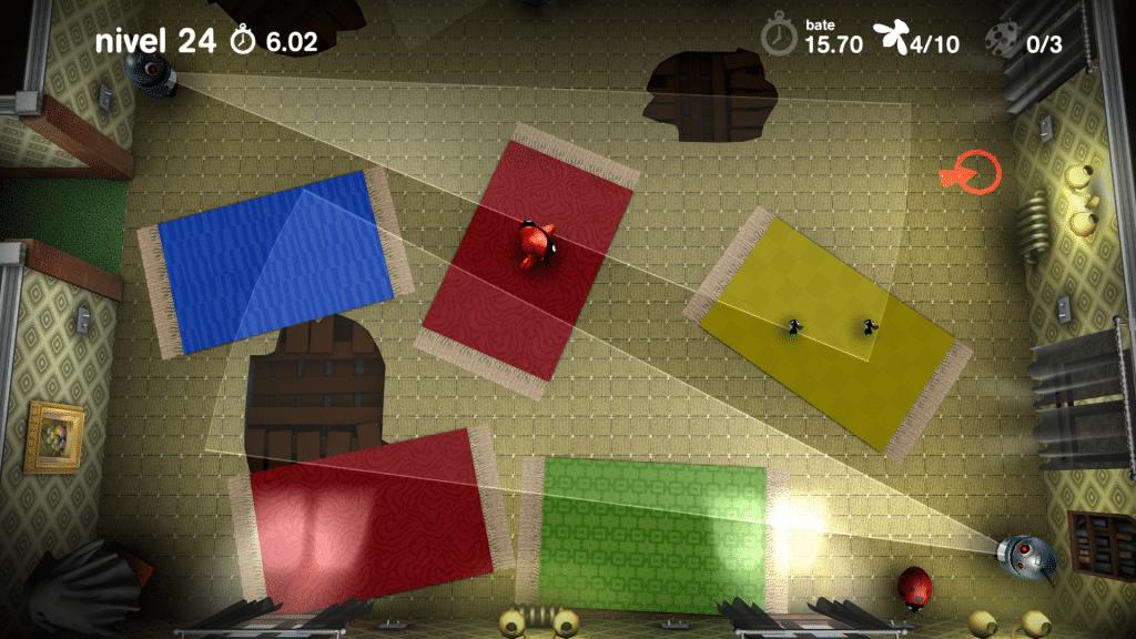 Spy Chameleon: RGB Agent - Análisis Xbox One