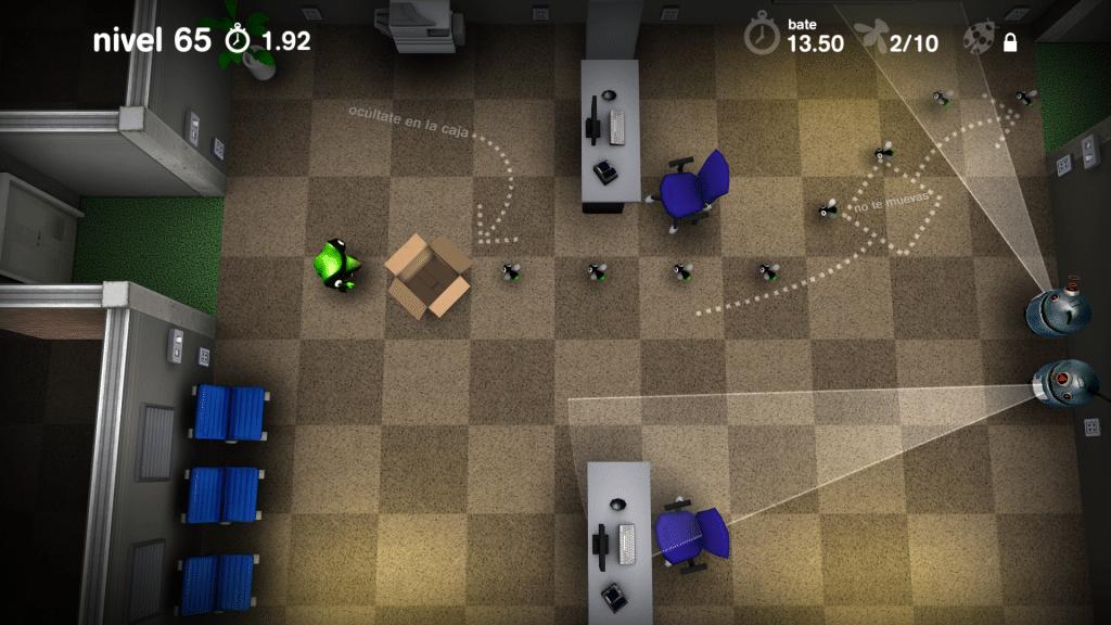 Spy Chameleon - RGB Agent - Análisis Xbox One