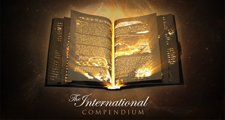 The International 2015 Compendio