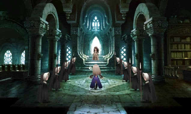 Bravely Second: End Layer confirma su llegada a occidente