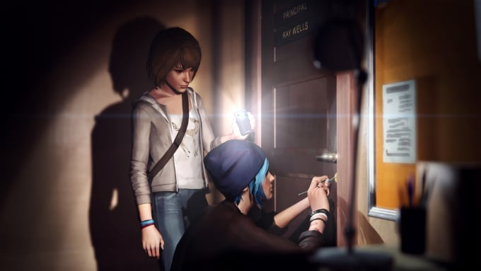 life is strange episodio 3