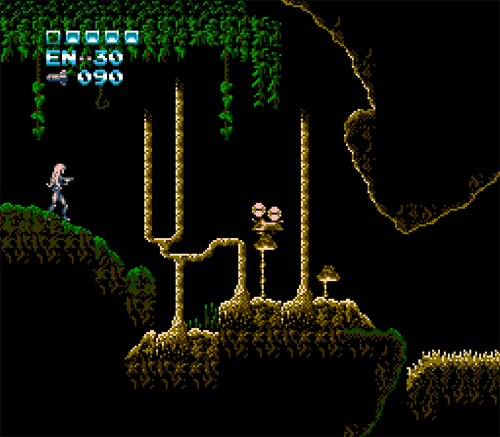 Metroid: Rogue Dawn es la precuela no oficial del primer Metroid de NES