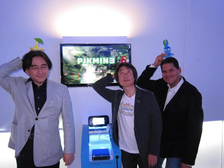 Nintendo revela sus planes para el próximo E3