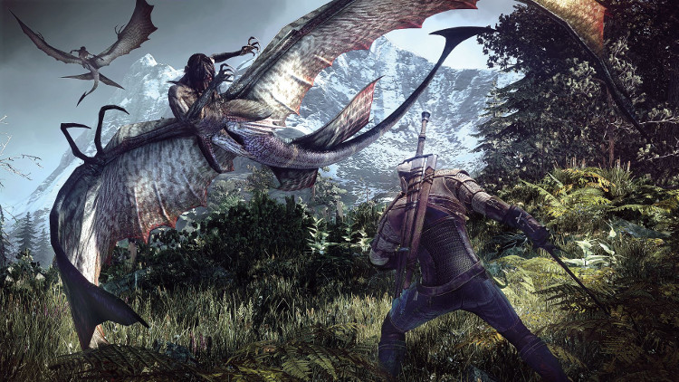 El bug que borra las partidas de The Witcher III: Wild Hunt estará solucionado pronto