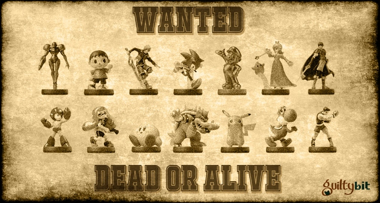 wanted_amiibo