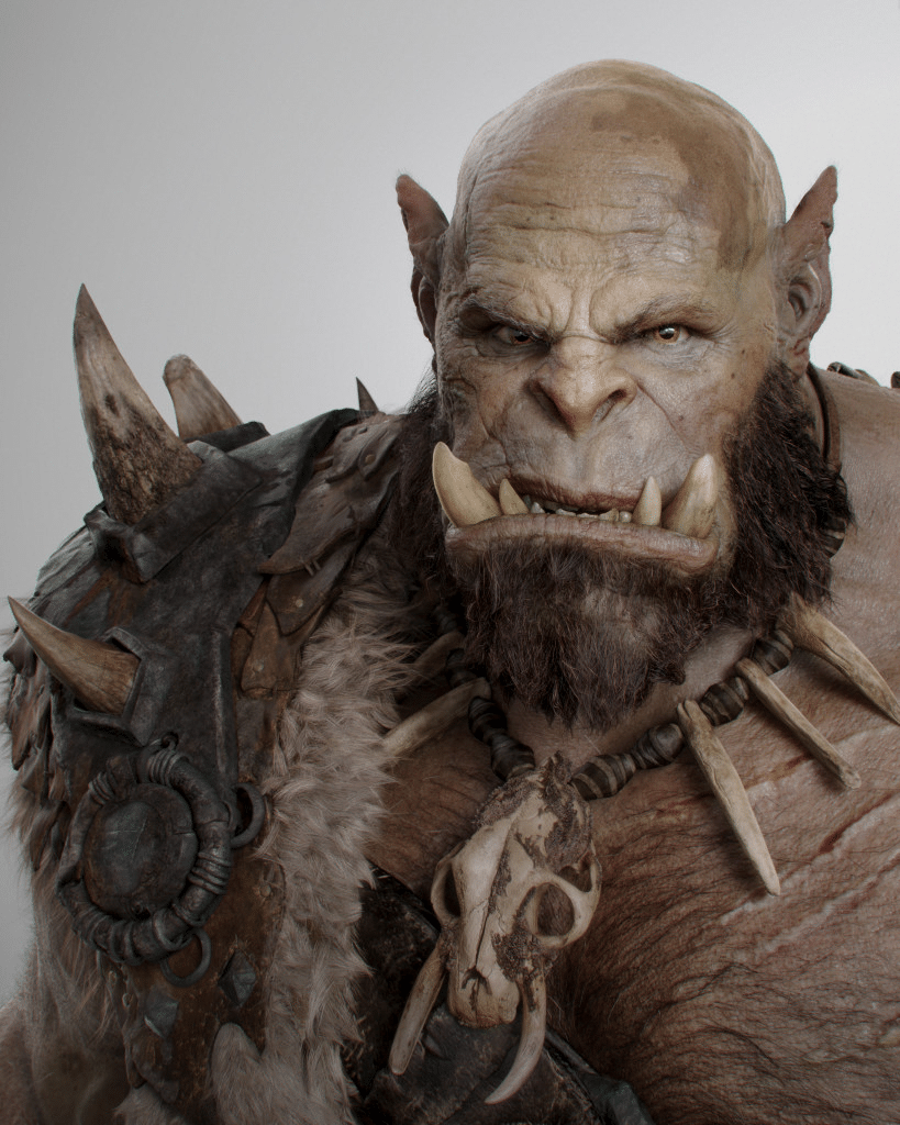 warcraft orco 2