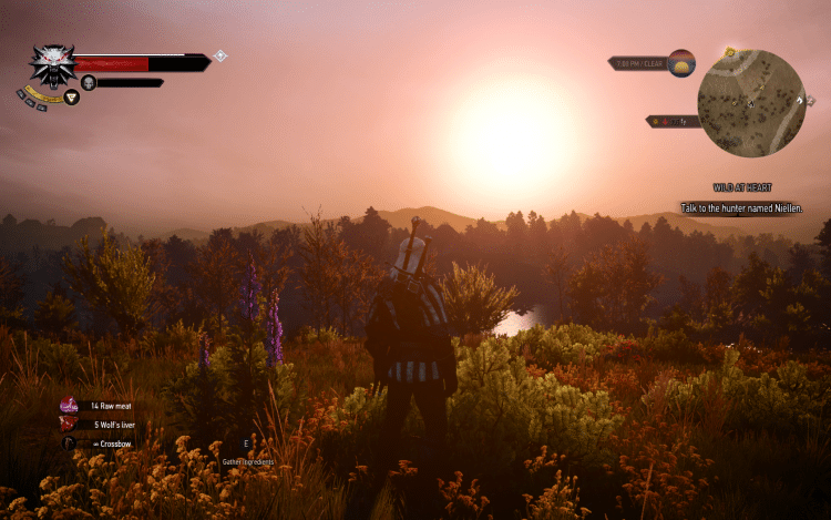 THE WITCHER 3: WILD HUNT – ANÁLISIS PC