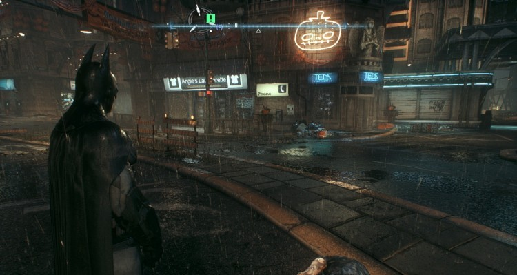 Batman: Arkham Knight para PC recibe su primer parche