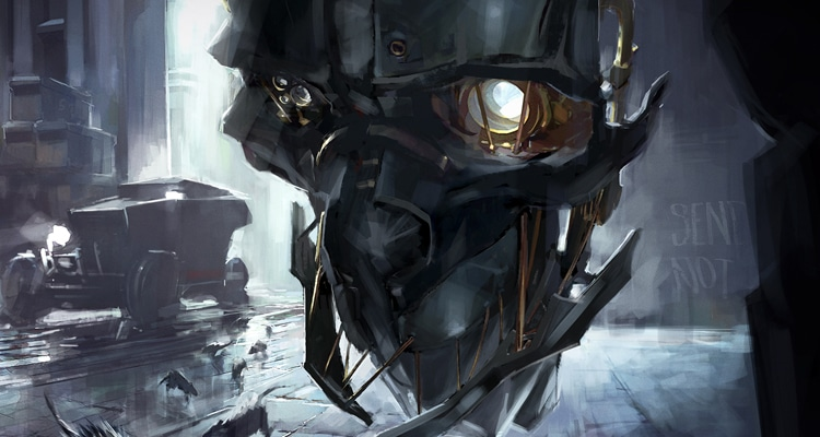 Dishonored Definitive Edition Destacada