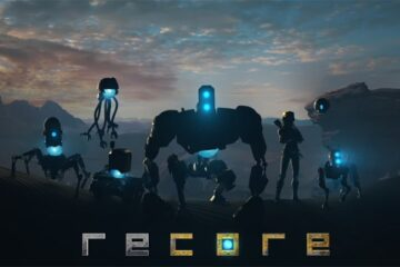 ReCore revela sus requisitos mínimos y recomendados en PC