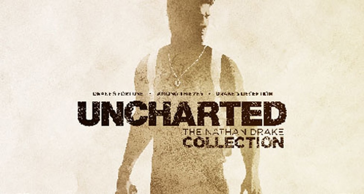 Uncharted The Nathan Drake Collection Destacada