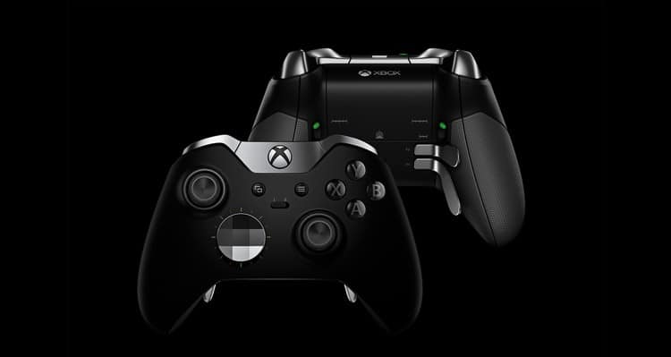 Xbox Wireless Elite Controller anunciado