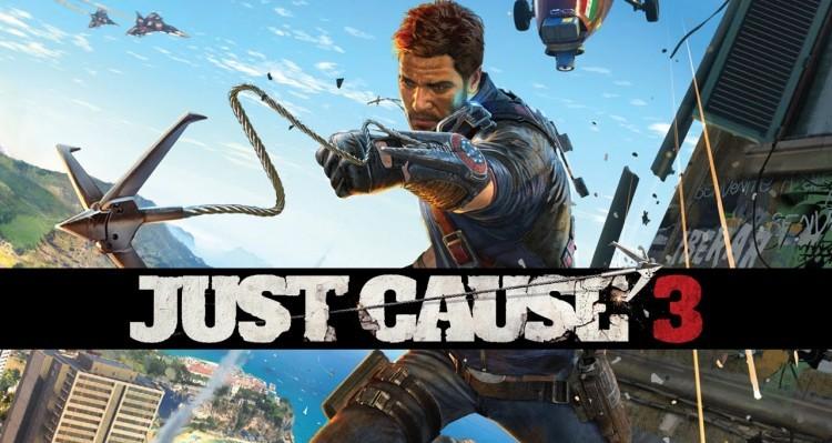 E3 2015 - Just Cause 3 confirma su fecha de lanzamiento