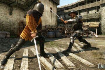 Kingdom Come: Deliverance, trailer de su presentación en el E3