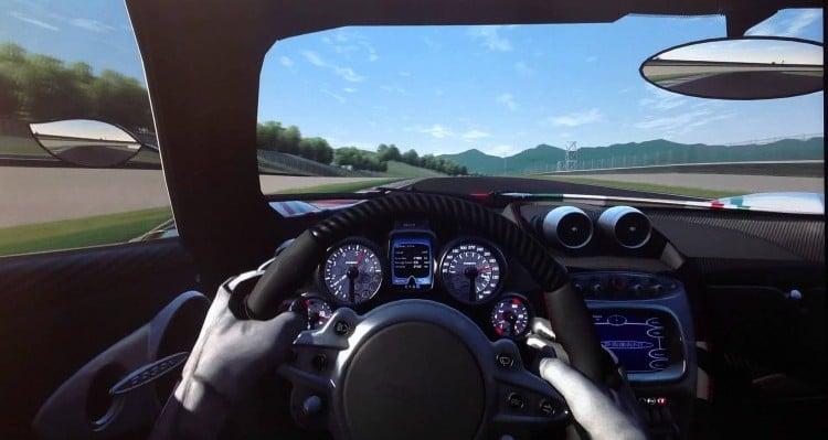 Assetto Corsa dará el salto a consolas en 2016