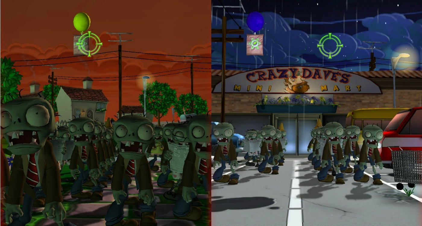 Plants vs. Zombies The Last Stand