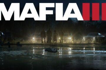 Mafia III recibe un parche que desbloquea los fps