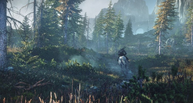 The Witcher 3, solución al problema del parche 1.07 en PC
